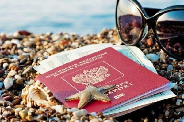 Что делать, если птерял загранпаспорт