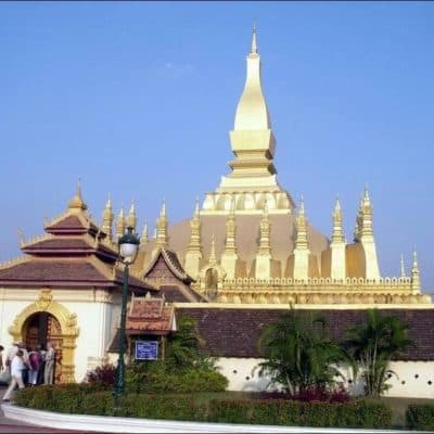 Что надо знать туристам отправляющимся в Лаос