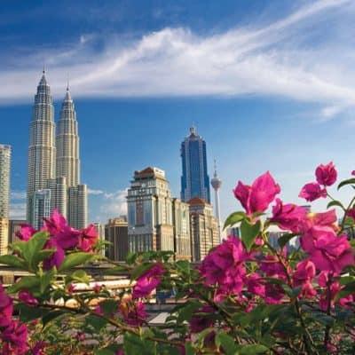 Что же такого есть в Малайзии и Сингапуре