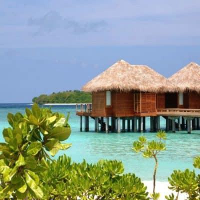 Что посмотреть на Мальдивах: рейтинг достопримечательностей