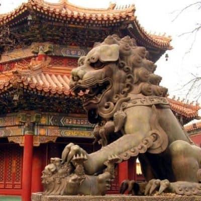 Что посмотреть в Пекине?