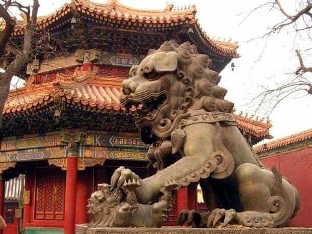 На что смотреть в Пекине