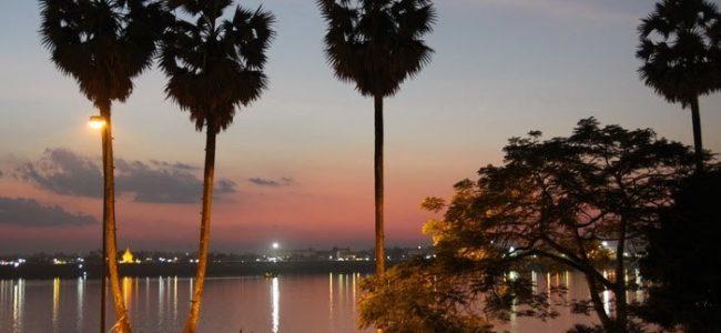 Достопримечательности Лаоса: Тхакхэк