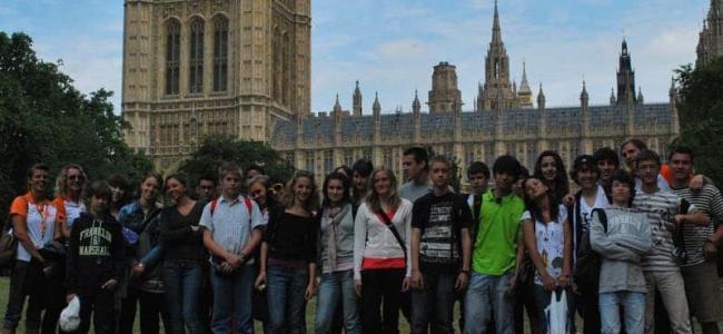 Экскурсия в английский Кембридж