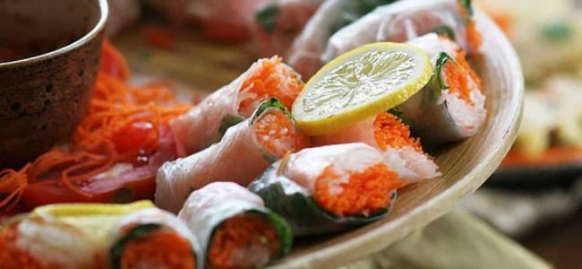 Экзотическая кухня Вьетнама