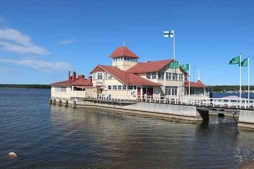 Куда отправиться в Финляндии летом?