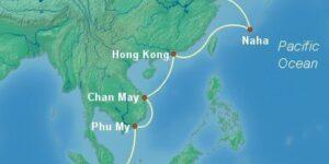 Интересные страны Юго-Восточной Азии