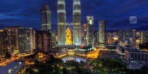 Путешествие по Малайзии