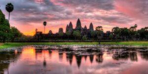 Особенности отдыха в Камбодже в 2017 году