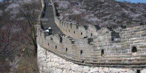 Соглашения о безвизовом туризме между Китаем и Россией