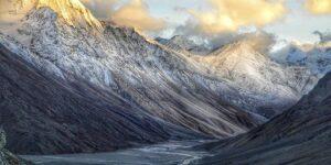 Маршрут путешествия в Индийские Гималаи