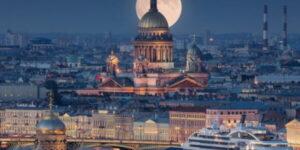 Санкт-Петербург - достопримечательности и экскурсии