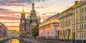 Санкт-Петербург - экскурсии в 2020 году