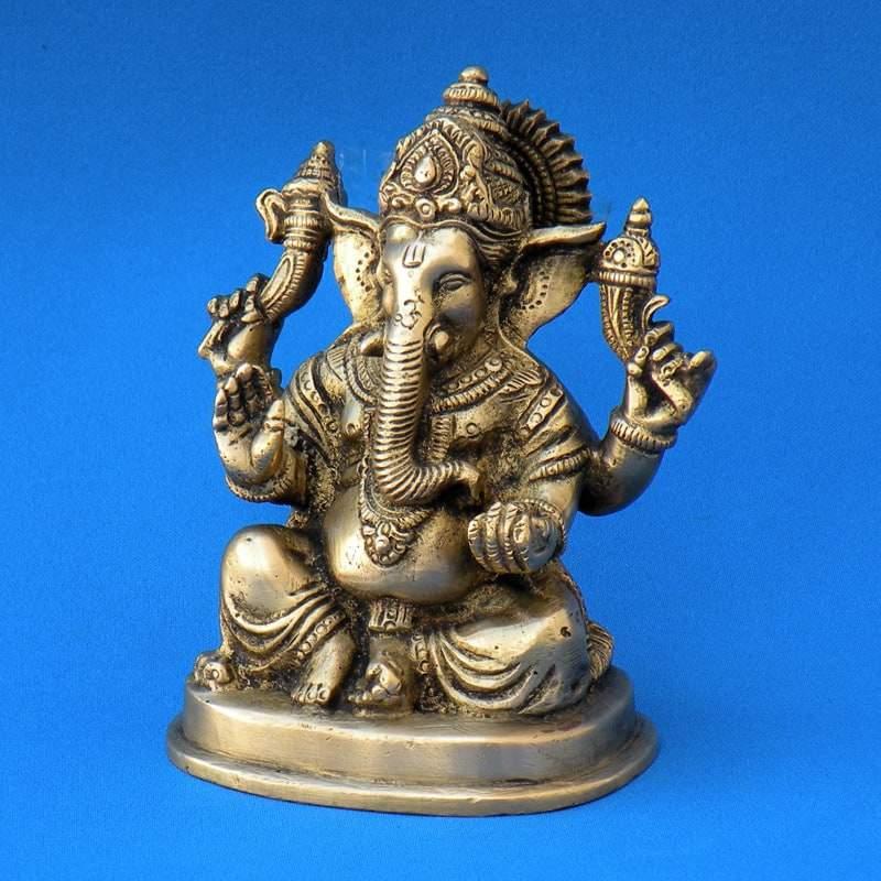 Ганеша - сувенир из Индии