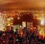 Гонконг – туристический центр