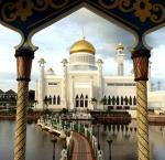 Государство Бруней – место, где царит дух роскоши
