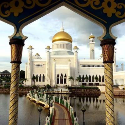 10 лучших достопримечательностей Брунея – это стоит увидеть своими глазами