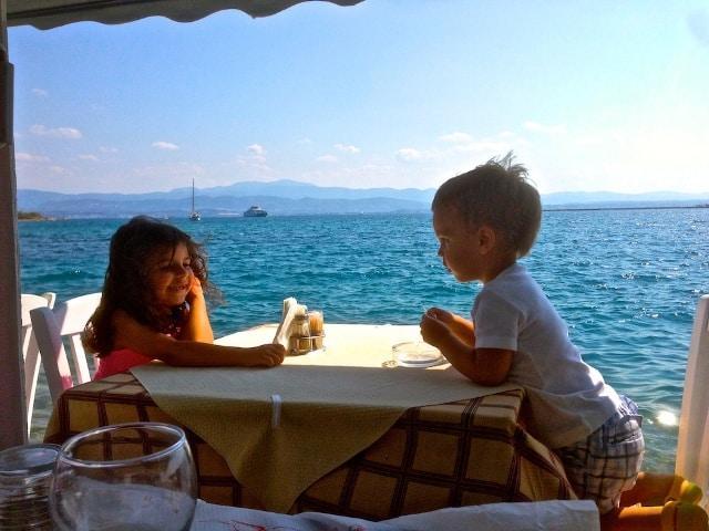 Отдых в Греции - как добраться