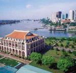 Хошимин сити-Вьетнам