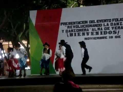 Фестиваль детской песни в Vera-Cruz:Мексика ноябрь 2018 года