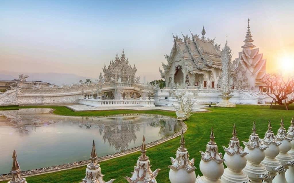 Отдых в Таиланде стоит ли ехать отдыхать Почему стоит купить тур в Таиланд