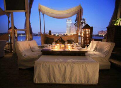 Отдых на египетских курортах