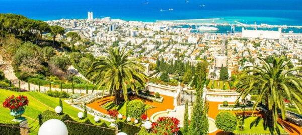 Туры и отдых в Израиле