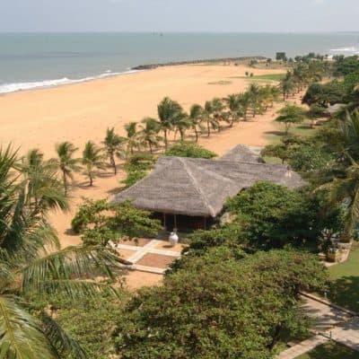 История и культура острова Шри-Ланка