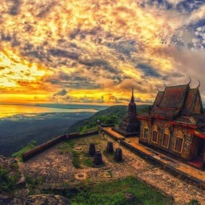 Камбоджа: бедная, но загадочная страна