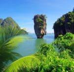 Куда отправиться в Юго-Восточной Азии в 2017 году