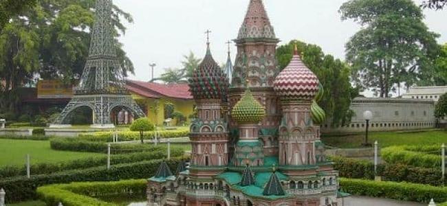 Кухня и достопримечательности Таиланда