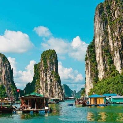 Курорт Нячанг