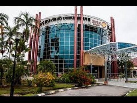 Бруней,Kuala Belait,видео