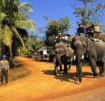 Лаос: традиции, обычаи и кухня