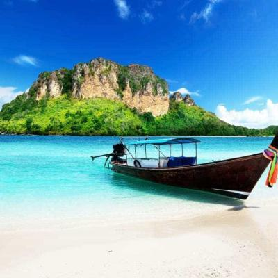 ТОП–10 лучших достопримечательностей Таиланда