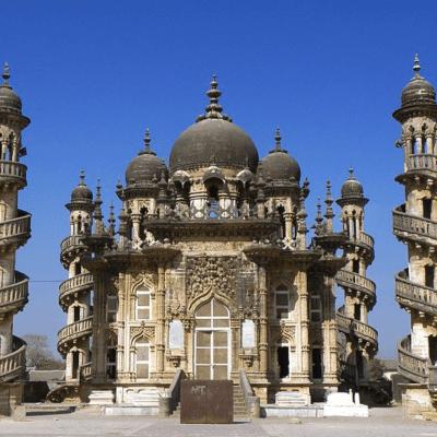 Самые красивые достопримечательности Индии, где захватывает дух