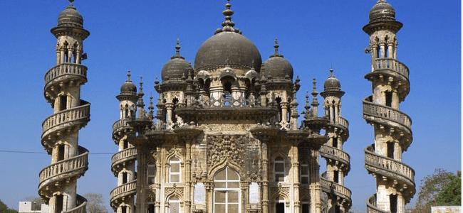 Лучшие места которые стоит посетить в Индии