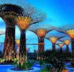 Маленький, но интересный Сингапур
