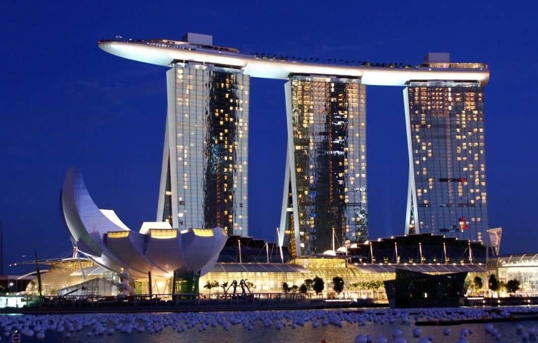 Отели Сингапура - цены 2019