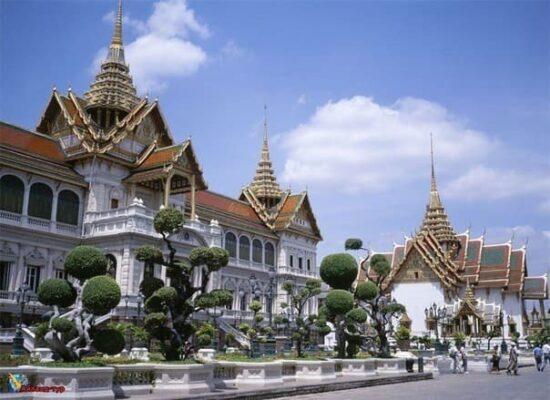 Как предостречь себя от мошенничества в Бангкоке