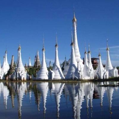 Мьянма — далекая и загадочная страна