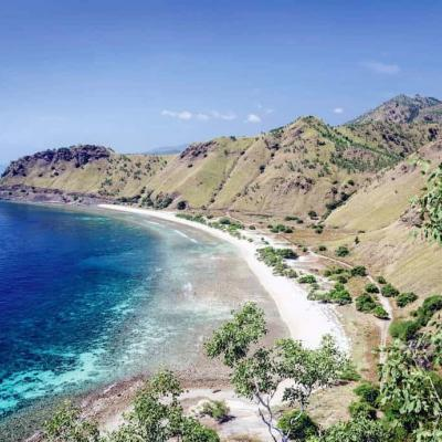 Неизведанная Азия: Восточный Тимор