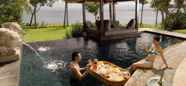 Некоторые особенности отдыха на Бали