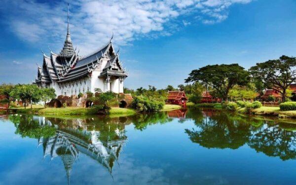 Незабываемый отдых во Вьетнаме