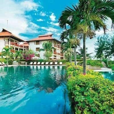 Туристический центр Вьетнама