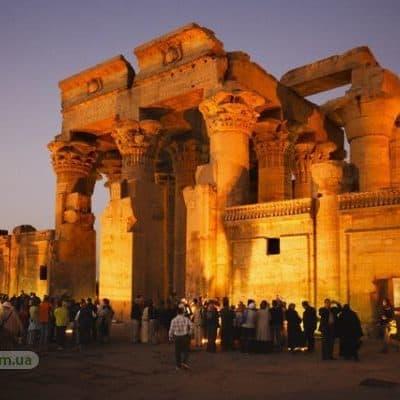 Очерк о Египте