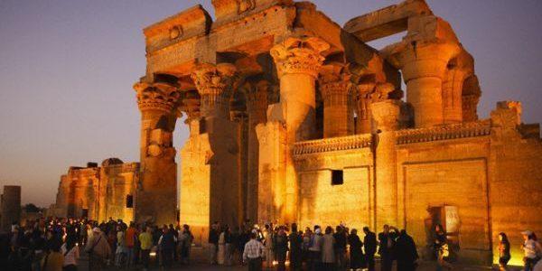 Краткий очерк о Египте