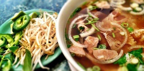Особенности национальной кухни Вьетнама