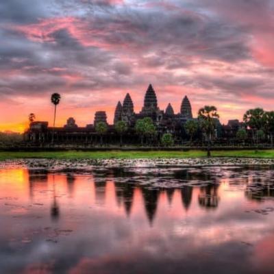 Особенности отдыха в Камбодже в 2018 году