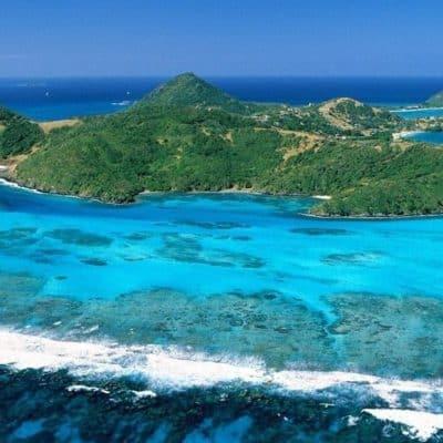Остров Эвбея — греческий рай